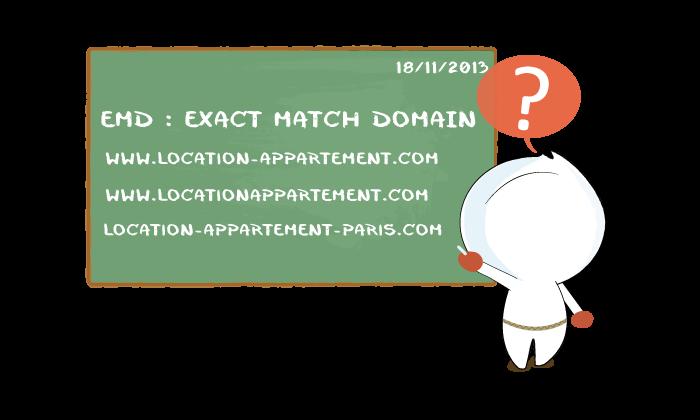 EMD - Exact Mat Domain
