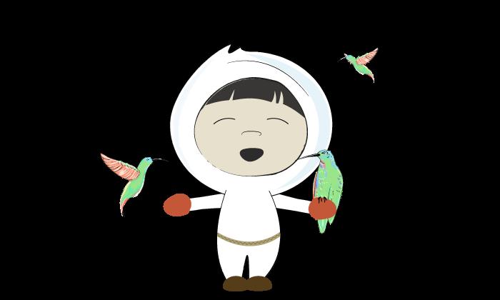Google Colibri (Hummingbird) - un bec en guise d'epee pour pointer les resultats les plus pertinents