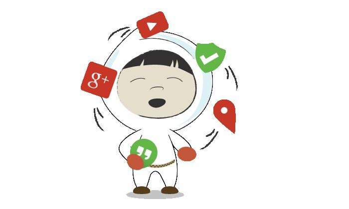 Google My Business - Outil de référencement local pour les PME3