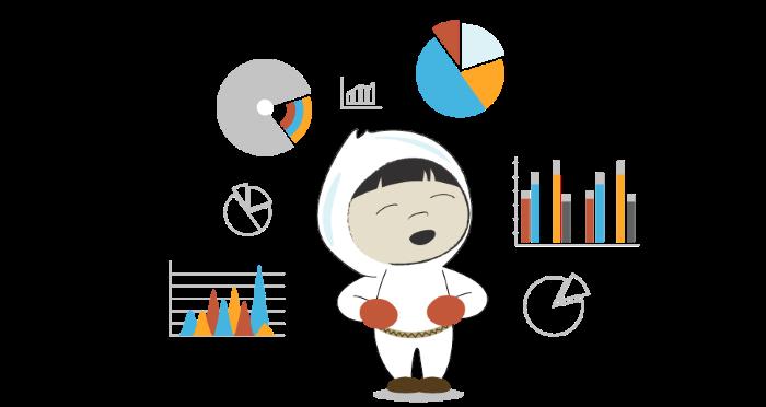 Analyse des performances et des métrics lors de l'audit SEO