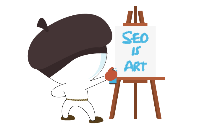 seo-is-art